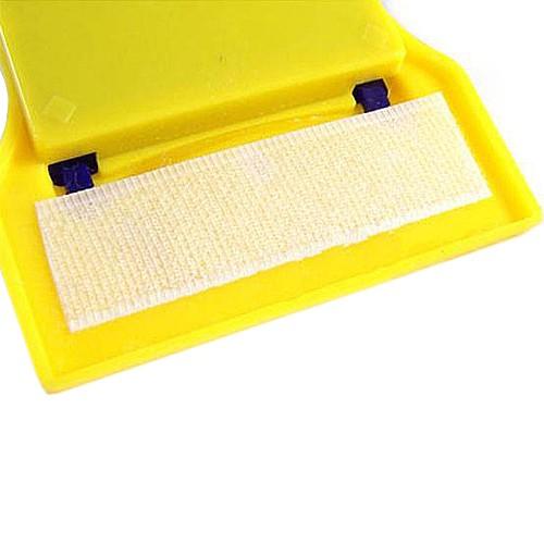 מגה וברק מנקה חלונות מגנטי | מגב דו צדדי | מגב חלונות מגנטי WU-72